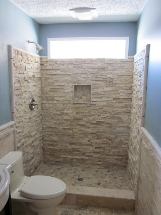 Small Bathroom Without Windows Designs HOMEMILLION - Small bathroom windows for small bathroom ideas